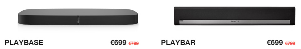 sonos playbase playbar oder play 1 play 3. Black Bedroom Furniture Sets. Home Design Ideas